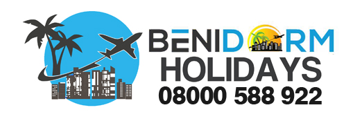 Benidorm Booking Site